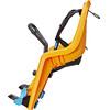 Thule Ride Along Mini - Portabebés bicicleta - naranja